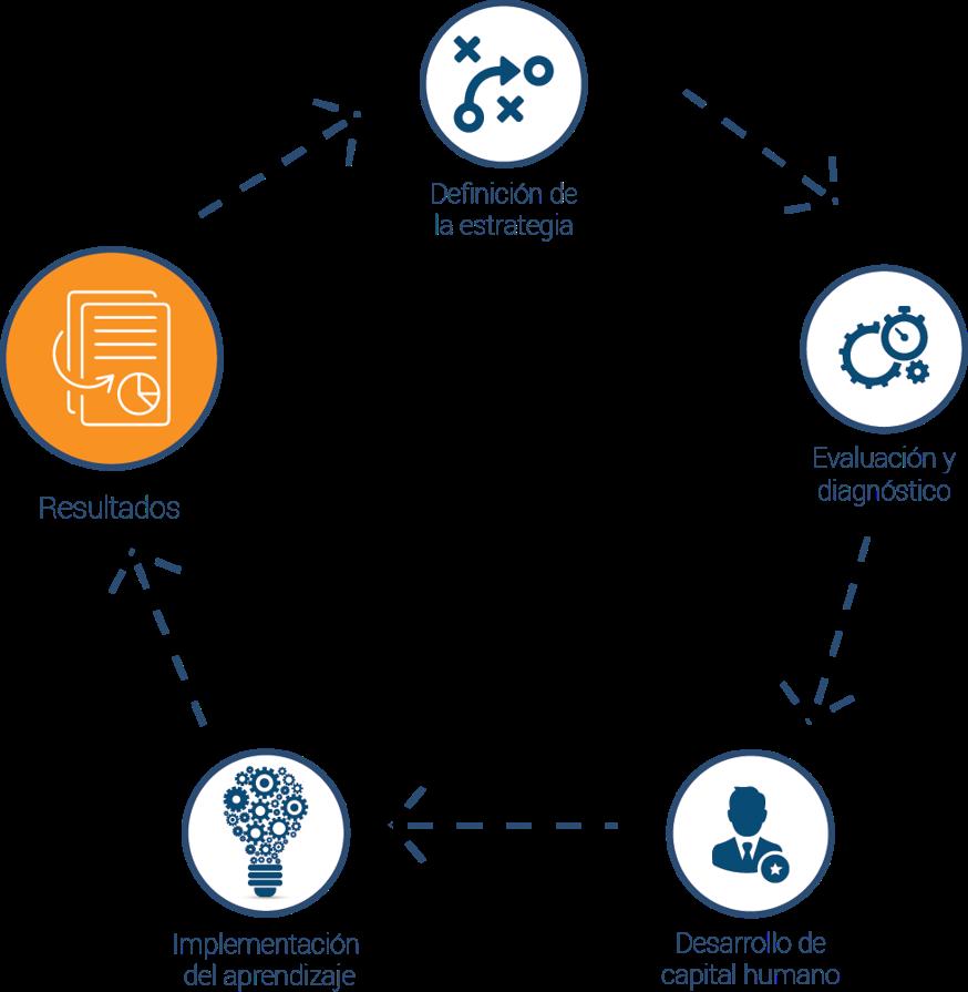 Modelo administración del desempeño