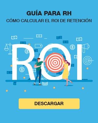 Guía ROI retención